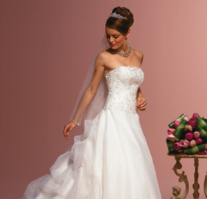wedding gowns cleaning service